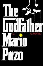 The Godfather: By Mario Puzo
