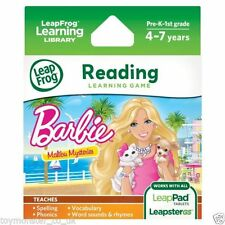 3-4 Years Barbie Film/Disney Character Educational Toys