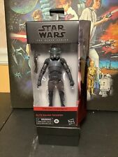 Star Wars The Black Series Elite Squad Trooper Action Figure
