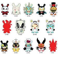 "Kidrobot - 3"" Dunny Classics - YOUR CHOICE - different Series WAREHOUSE FINDINGS"