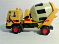 BETONIERA - MATCHBOX LEYLAND - K123 - SUPER KINGS- CEMENT TRUCK 1:43