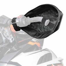 Arctic Cat Snowmobile Sport Handlebar Muffs - Universal Fitment - 7639-114