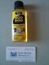 GOO GONE  GOO & ADHESIVE REMOVER ~ FAST USA S&H !!