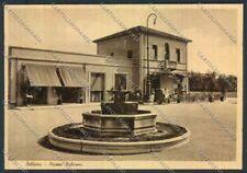 Rimini Bellaria FG cartolina MQ1890