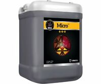Cutting Edge Solutions Micro Nutrients Soils Fertilizer & Plant Food 2.5 Gallon