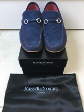 Mens Russell And Bromley Loafers