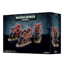 Space Marines del caos Bikers-Warhammer 40,000 40k-Games Workshop