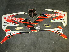Honda CRF250 2010-13 CRF450 2009-2012 Fabbrica FX Hotwheels kit grafica GR1120