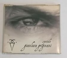 Gianluca Grignani - speciale - CD single 2000