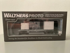 Walthers Proto - Jordan Spreader - Kit -- Undecorated - HO