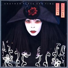 Donna Summer - Another Place And Time - New LP