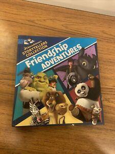 DreamWorks Storytellers Collection: DreamWorks Friendship Adventures (2014) HB
