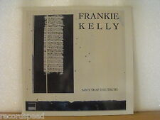 """★★ 12"""" Maxi - FRANKIE KELLY - Ain´t That The Truth (Extended Version) DISCO"""