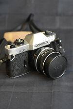 Rolleiflex SL35 + Carl Zeiss Distagon 35mm 1/2,8