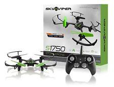 Sky Viper S1750 Stunt 2017 Edition Drone - LIKE NEW™