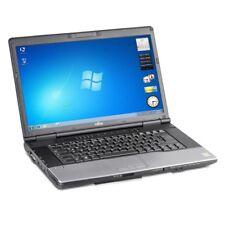 "Fujitsu lifebook e752 Intel 3.gen 2,3ghz 12gb 160gb 15,6"" DVD win 10 pro HD 4000"
