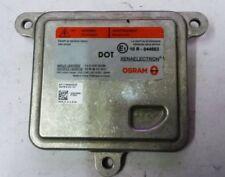 Osram 10R044663 Steuergerät Xenon Scheinwerfer Vorschaltgerät A71154400DG