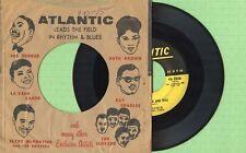 JOE TURNER / Shake Rattle And Roll / ATLANTIC 45-1026 Press. USA Single 1954 VG+