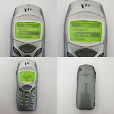 CELLULARE ERICSSON R600 GSM SIM FREE DEBLOQUE UNLOCKED