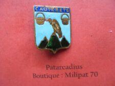 Insigne Civil - CAUTERETS  ( ancien )