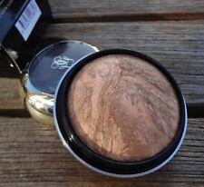 BNIB LE GUERLAIN Marbled HIGHLIGHTER Baked Powder (rose gold & bronze)