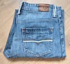 DIESEL Relax Mens Jeans 34x34