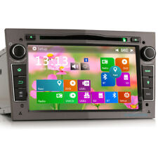 "7""Car DVD MP3 Player DAB+Autoradio GPS Opel Vectra C Vivaro Signum Tigra TwinTop"