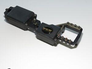 L8-1217 Team Losi Tlr 8ight-T 4.0 Truggy Rx. Batterie Boîtes Servo Mount Plateau