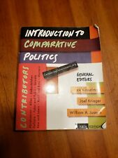 Introduction to Comparative Politics, AP* Edition by Ervand Abrahamian, William