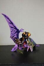 Chap Mei Beast Raider Pterodactyl Figure Dinosaur Toy Savage Warrior Rider