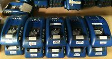 """Lot of 10""  Vocollect T2 Talkman Terminals TT-600 2300  800205-C"