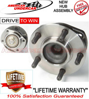 LIFETIME Wheel Bearing Rear Hub Assembly 512170 for Chrysler Dodge Caravan