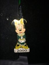 New listing Disney Pin 3207 Candlelight Minnie Mouse 2000