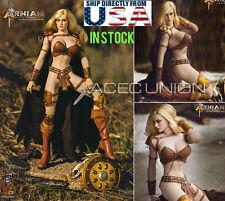 Phicen 1/6 PL2016-85 ARHIAN Head Huntress Figure Complete Box Set USA IN STOCK