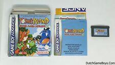 Yoshi's Island - Super Mario Advance 3 - Nintendo Gameboy Advance - GBA