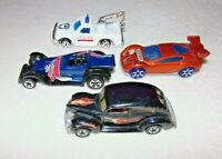 1:64 Metall Modellauto Lot Abschleppwagen Hot Wheels 2005 McDonalds Mattel =