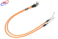 AS3 VENHILL FEATHERLIGHT THROTTLE CABLES fits KTM 250 350 450 525 530 SXF EXC-F