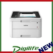 Brother HL-L3230CDW Colour Laser Printer Wireless with Duplex, USB2.0 Ethernet