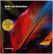 """Belle & Sebastian Crash UK RSD Vinilo Numerada 7"""" nuevo/sin jugar primitivas"""