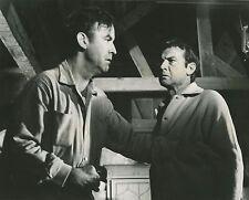 "PHOTO CINEMA Luis BUNUEL : Crahan DENTON, Zachary SCOTT ""The Young One"" 1960"