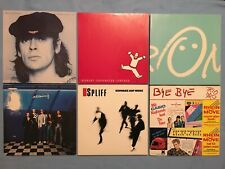 """16 x LP 12"""" Schallplatten Deutschrock Lindenberg, Silly, Karat, guter Zustand"""