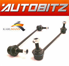 FITS BMW MINI ONE R50 R52 R53 01-08 REAR LEFT & RIGHT STABILISER LINK DROP BARS