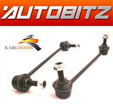 Si Adatta BMW MINI ONE r50 r52 r53 01-08 Posteriore Sinistro e Destro Stabilizzatore Link Goccia Barre