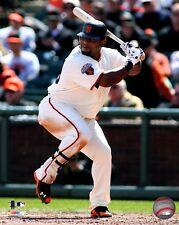 "Pablo Sandoval ""San Francisco Giants"" MLB Licensed Unsigned 8x10 Matte Photo A8"