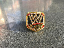 2016 Wrestling Wwe Belt Hall of Fame Team Ring Souvenirs Fan Men Gift