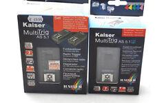 Kasier MultiTrig AS 5.1 Funkauslöser + Empfänger Set