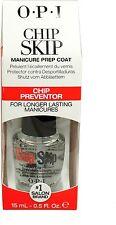 Opi Chip Skip Manicure Prep Coat, 0.5 oz (Pack of 6)