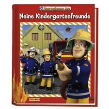 Feuerwehrmann Sam: Kindergartenfreundebuch (2012, unbekannt)