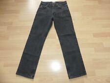 Lee BROOKLYN Herren Jeans  W30/L32 schwarz Top Zustand