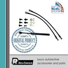 EZDown Stabilus Tailgate Lift Support Smooth Drop Kit Isuzu D-Max 2004-